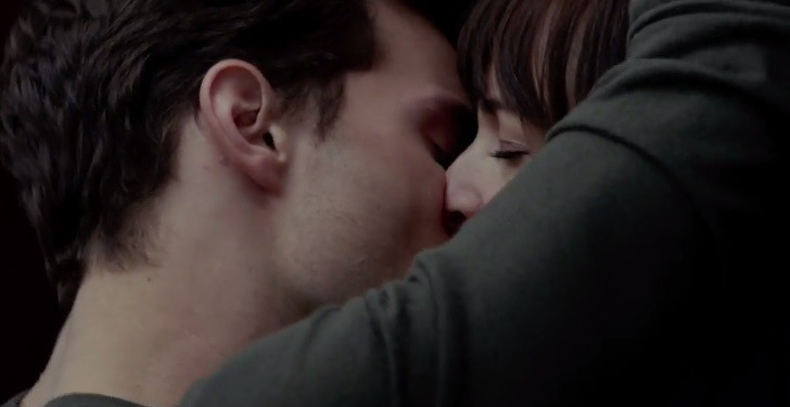 The first fifty shades of grey trailer is here video for Fifty shades of grey part 2