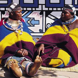 Ndebele People South Africa Reference | RM.
