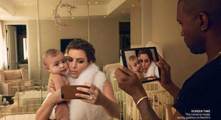 Vogue spread reveals major photoshop fail for kanye 433875 2