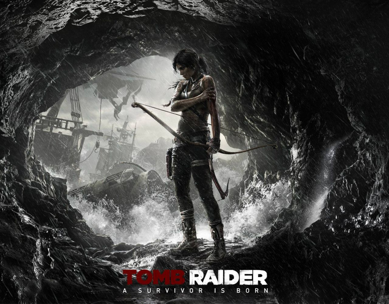 best tomb raider