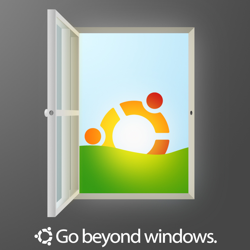 Top five reasons why ubuntu can replace windows 8 1 and windows xp softpedia - Reasons may need replace windows ...