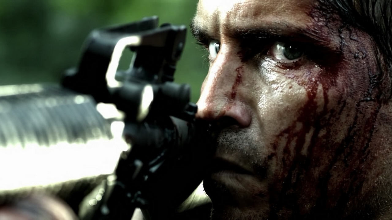 Transit trailer you don t mess with jim caviezel s family