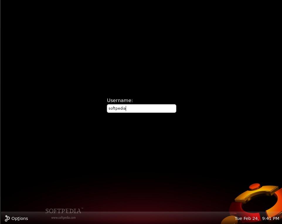 حصرياً لينكس اوبنتو 9.04 النهائية