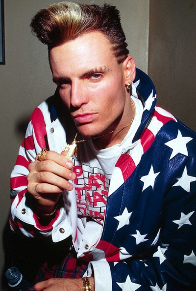 Vanilla Ice and MC Hammer to Play Joint Utah Show - Softpedia