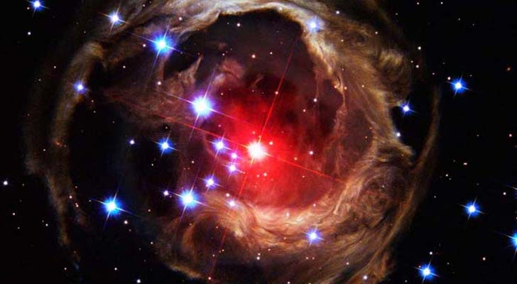 What Is It Called When A Star Explodes 93