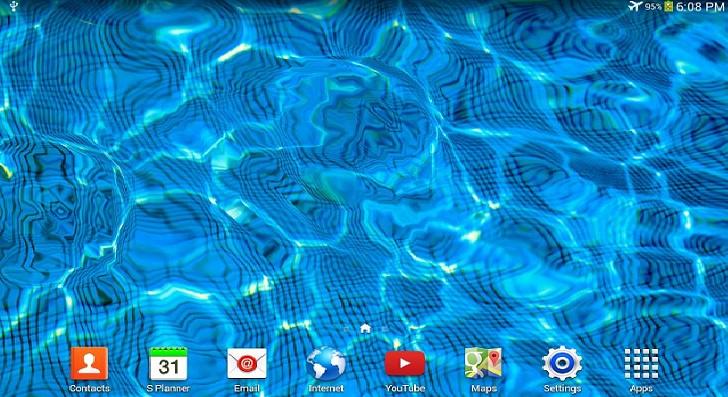 best tablet live wallpaper - photo #18
