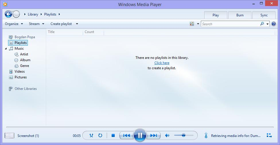 Windows Media Player for Windows 8.1 N, KN Released for ... Windows Media Player 8 Download