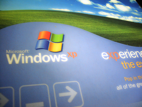 Microsoft Windows XP SP3 PtBr Outubro/2008 Link Único