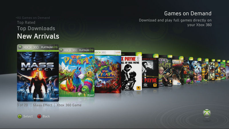 how to get american netflix on xbox 360 2016