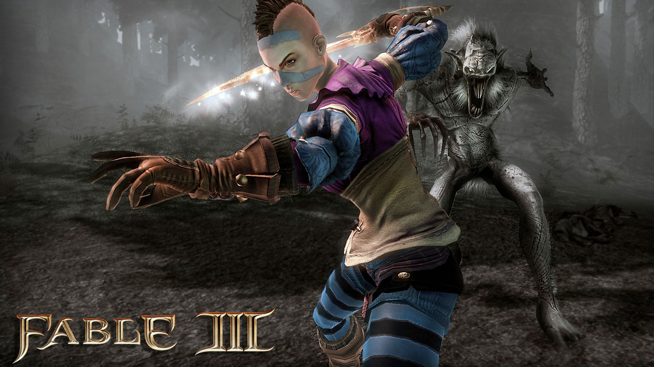 Fable patch movies images 60