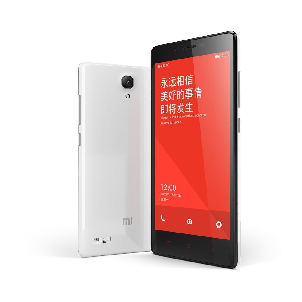 Xiaomi redmi note 4g goes official photos softpedia for Housse xiaomi redmi note 4