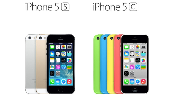 iphone 5s and 5c available on straight talk and net10 via walmart from