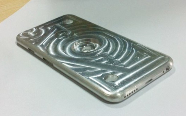 Iphone 6 case mold leaked in romania softpedia