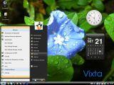 Vixta.org Start