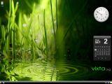 Vixta.org-Green
