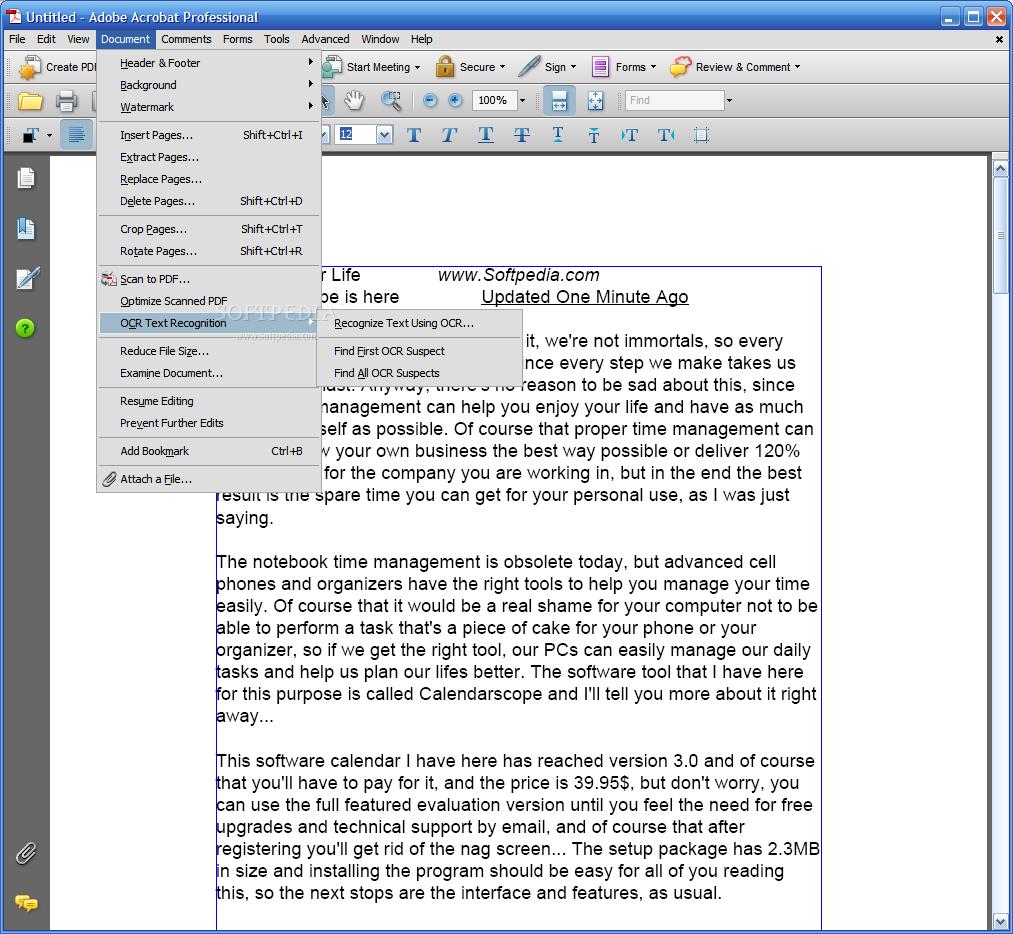 unlock adobe pdf for editing