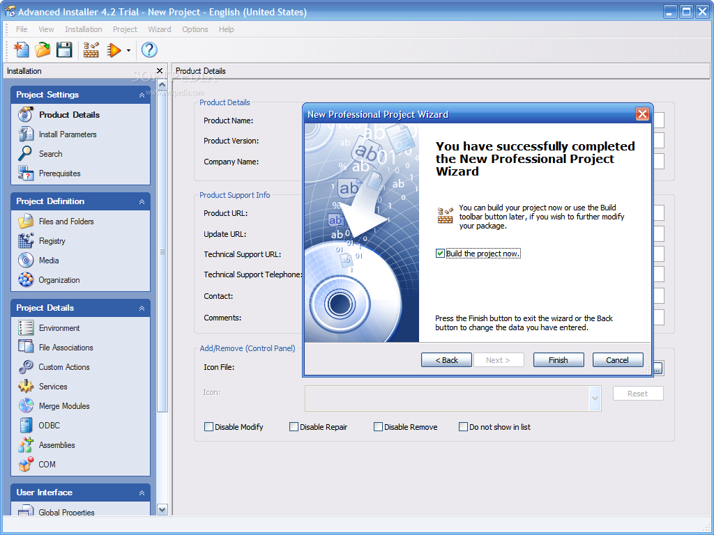 Advanced Installer Enterprise Crack - calgarygoodtext's blog