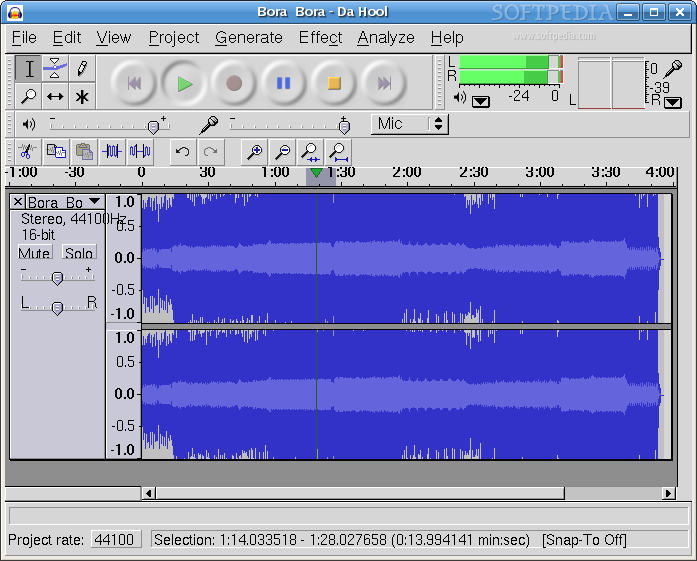 Audacity Review