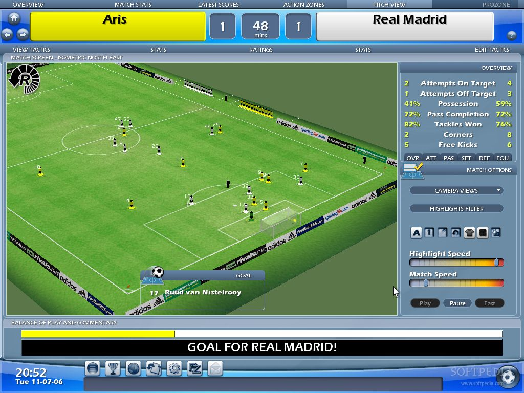 Championship Manager 2007 Completo Pc Games