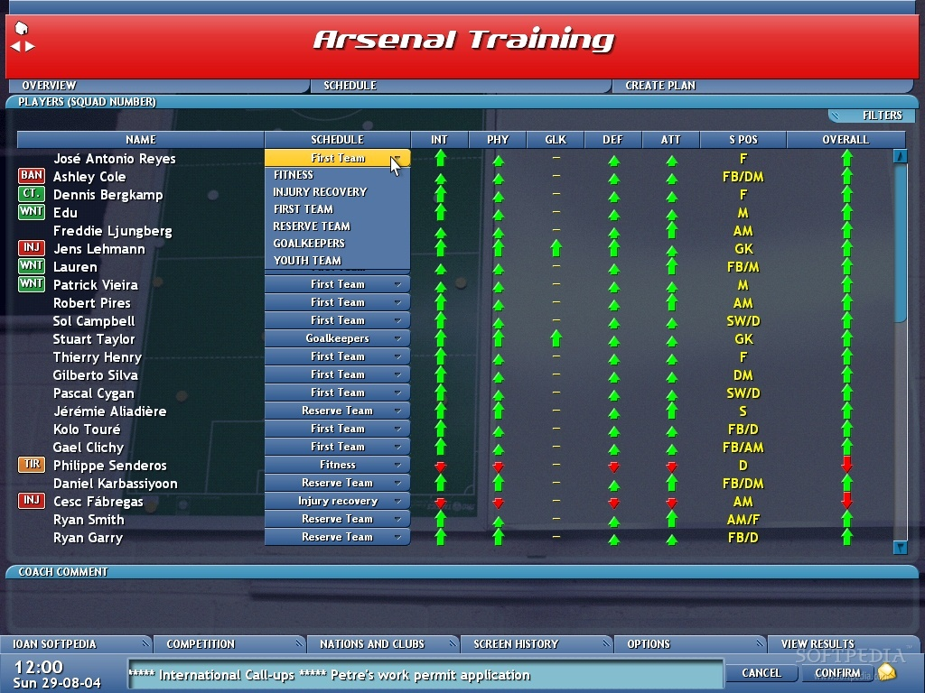 Download championship manager 2005 free — networkice. Com.