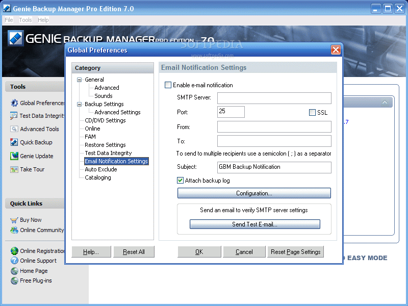 how to delete windows back up