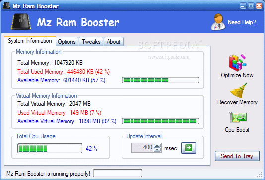 Ram Up Your Computer