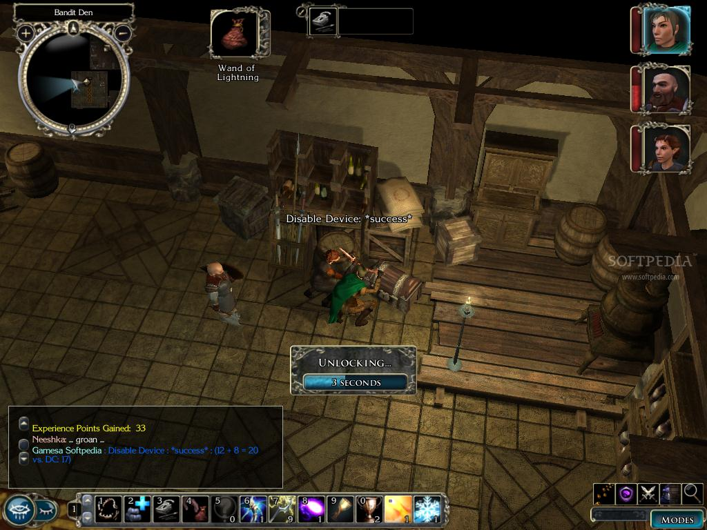 Neverwinter Nights 2 : Deluxe Edition [Español] [Full - ISO] - Juegos PC Games - Lemou's Links - Juegos PC Gratis en Descarga Directa