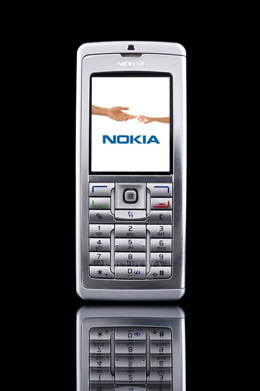 Nokia E60 Review