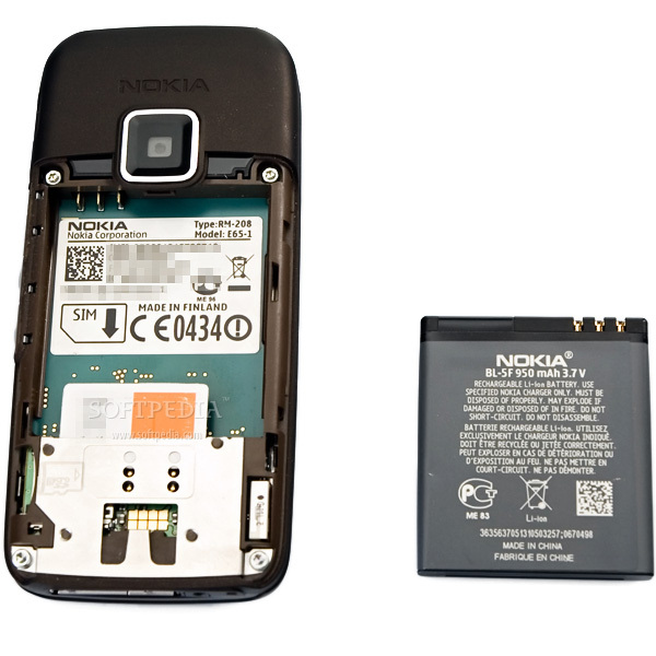 этом купить аккумулятор для телефона нокия е65 полуприцеп Санкт-Петербурге Ленинградской