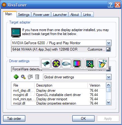 NV4 DISP.DLL DRIVER BAIXAR