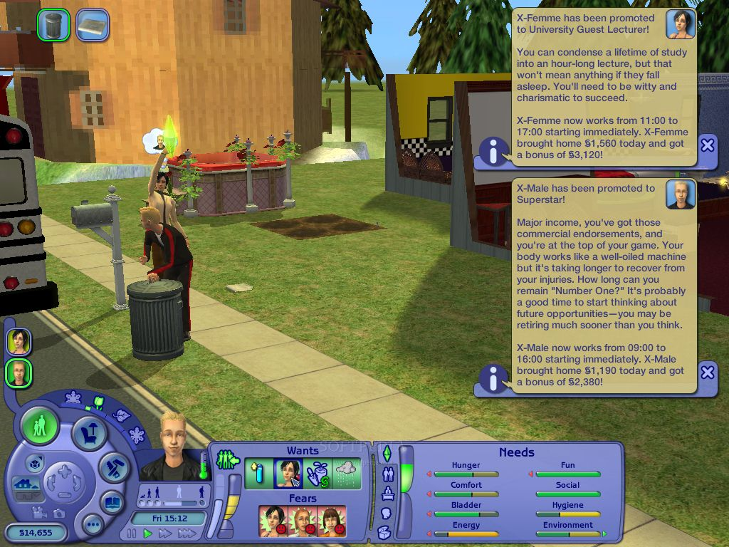 the sims 2 all expansions torrent download