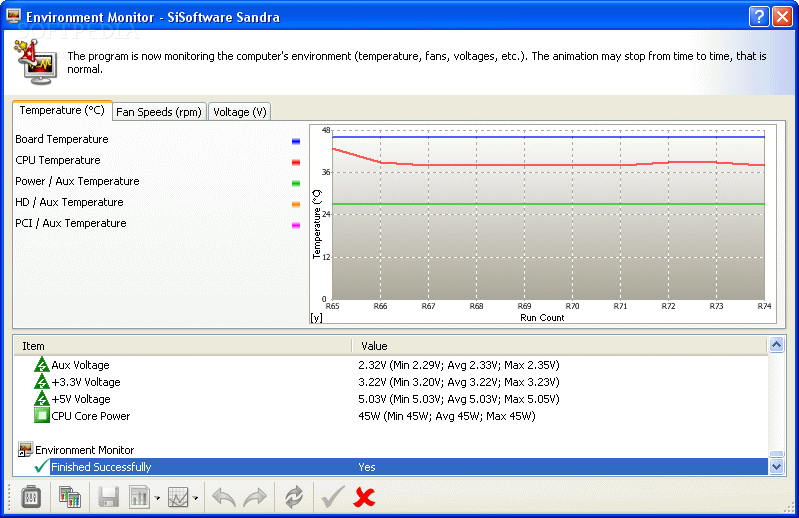 Sisoftware - фото 5