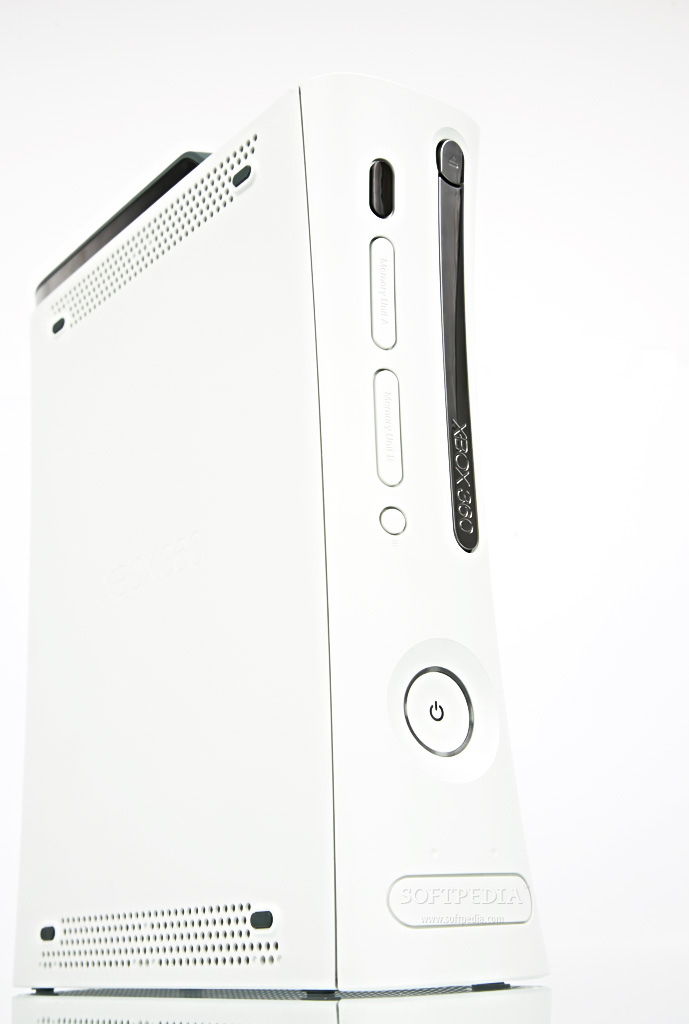 microsoft xbox 360 gaming console review
