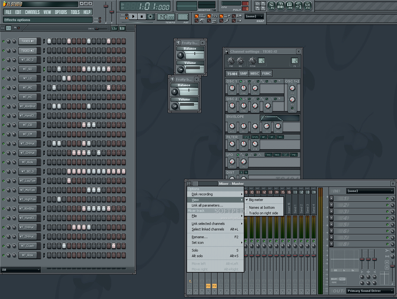 Getting this message in fl studio 6. Image-line.