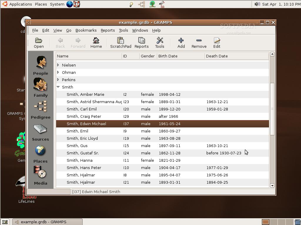 Ubuntu blackjack download