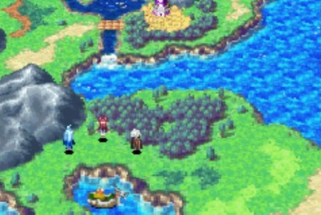 Golden Sun: The Lost Age Is A Role Playing Game For Gameboy Advance. The  Game Was Released In 2003. Itu0027s Ranked The 22nd Best Gameboy Advance Game  Of All ...