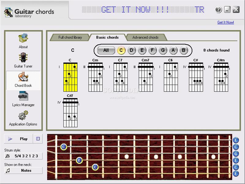 Your Digital Guitar Teacher