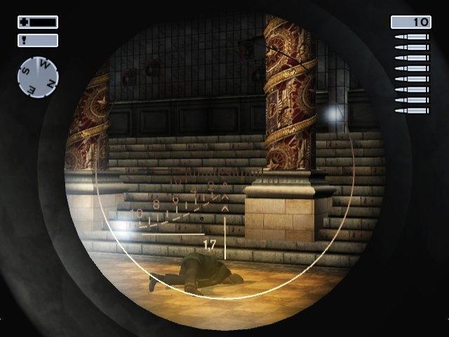 Информация для восстановления 5. Скачать игру Hitman 2 (2002/RUS/400mb