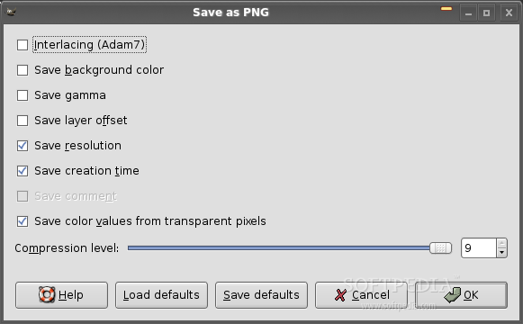 Learning GIMP - Part 2