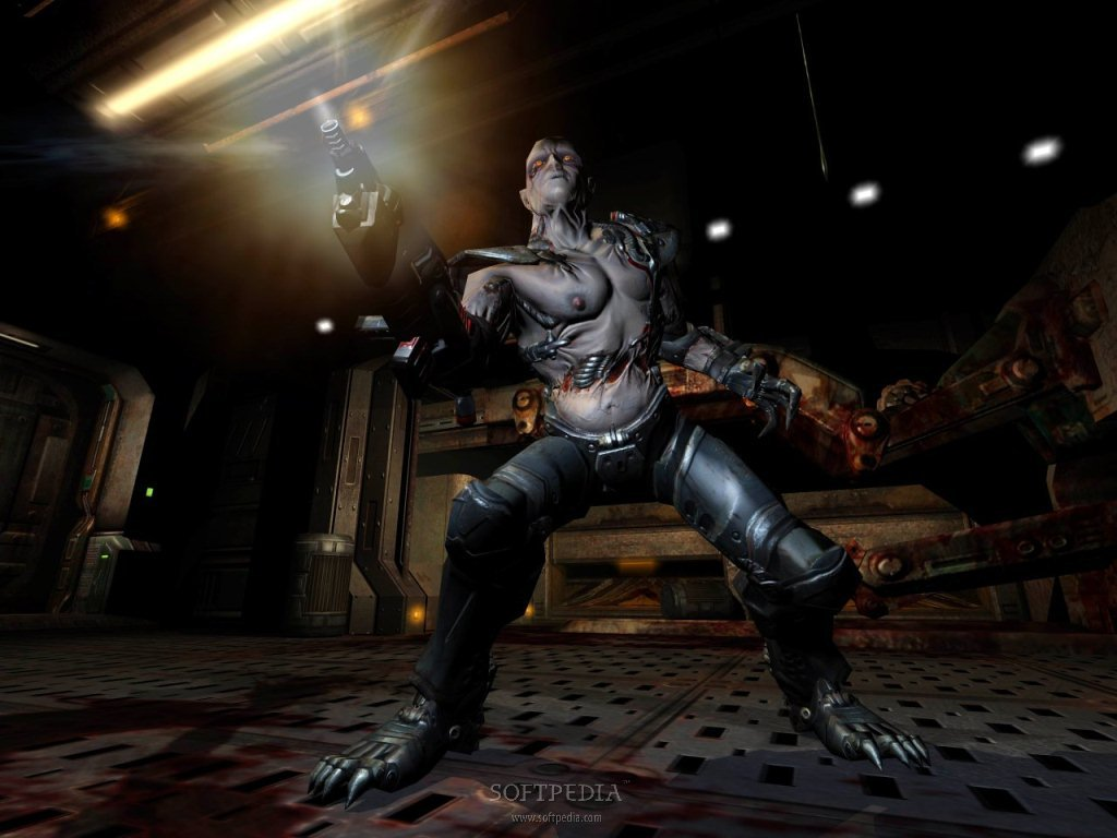 Quake 4 Review