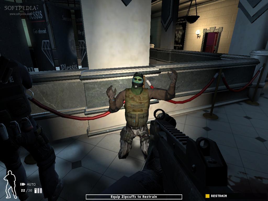 Free Download Swat 4 Crack File