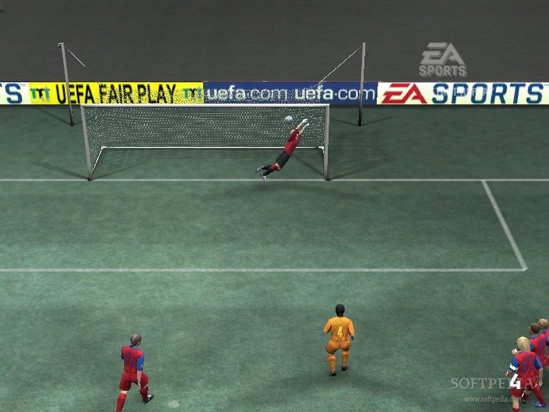 uefa champions league 2006-07 game download pc